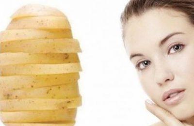 ماء البطاطس للوجه علاج مذهل لمشاكل البشرة