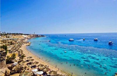 سائحة إنجليزية: مصر آمنة.. وإجراءات كورونا «سهلة ودقيقة»
