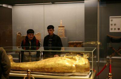 متحف الحضارة بين الأثار الإسلامية والقبطية يضم 50 ألف قطعة أثرية