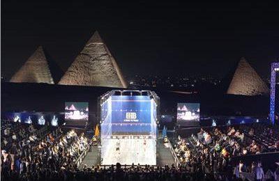 استضافة بطولات كبرى والترويج للمشروعات الأثرية.. أجندة السياحة الرياضية