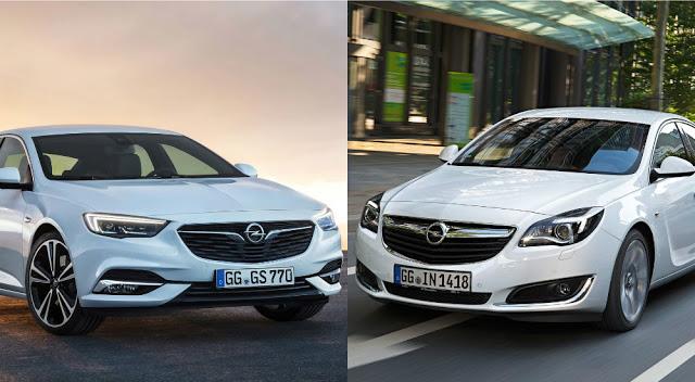 """ارتفاع أسعار""""أوبل أسترا"""" .. هل تواصل نجاحاتها أمام هذه السيارات؟"""