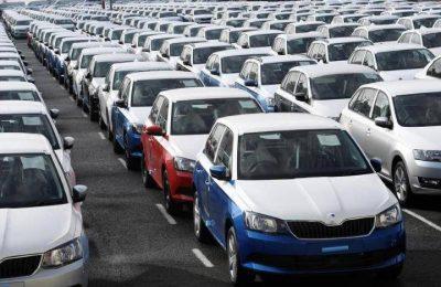 ترتيب مبيعات السيارات في مصر 2020 تعرف عليها