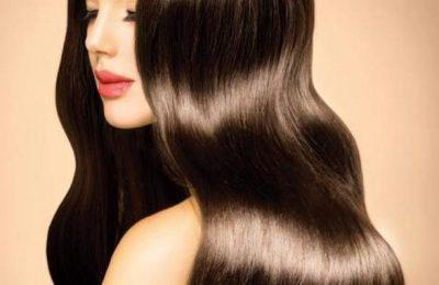 خلطة لتنعيم الشعر من أول مرة