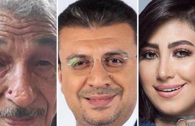 بعدما رفضت بوسي علاج والدها.. عمرو الليثي يتكفل بعلاجه