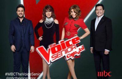 هاني شاكر يضم أول مشترك لفريقه في الحلقة الثانية من The Voice Senior
