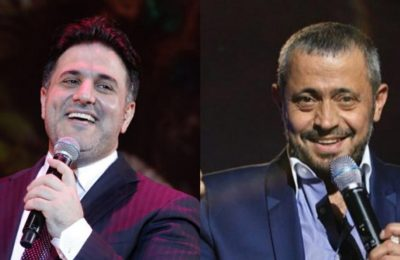 جورج وسوف وملحم زين يحييان الكريسماس في دبي