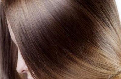 خلطات تكثيف الشعر في المنزل