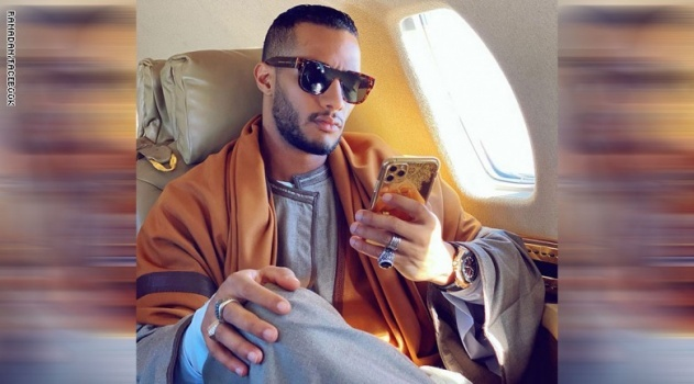محمد رمضان يُعلن عن حفل غنائي في فلسطين