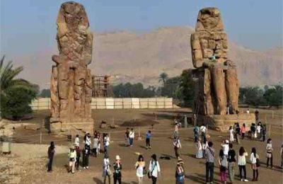 من القاهرة لـ«أسوان».. الاكتشافات الأثرية تنعش السياحة الثقافية