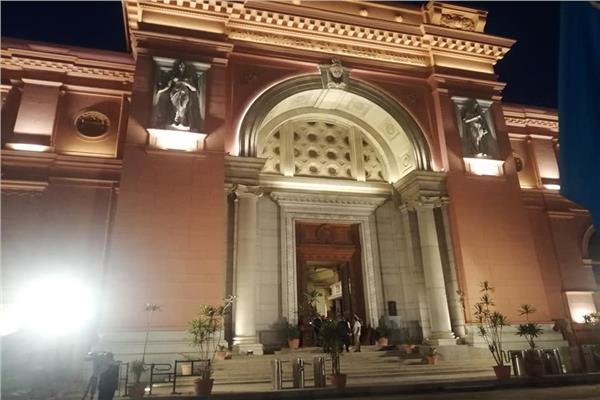 مقتنيات معرض الخبيئة.. كنوز مخفية في متحف التحرير