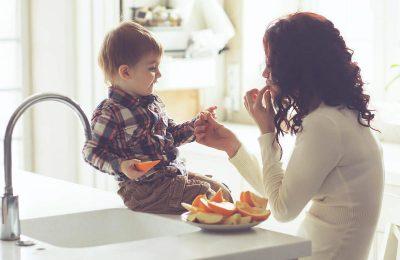 أطعمة لطفلك لمحاربة برودة الشتاء