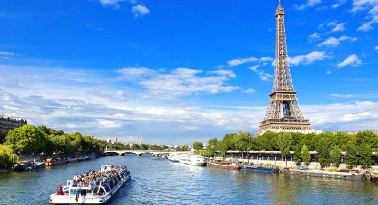 من «برج إيفل» إلى «ديزني لاند».. مزارات سياحية رائعة في فرنسا