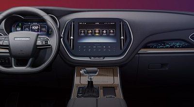 """اختبار سيارة """"جيتور X70"""".. ماذا تقدم السيارة الصينية في مصر؟"""