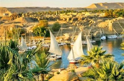 السياحة تستخدم «فيس بوك» للترويج لـ «شتي فى مصر»