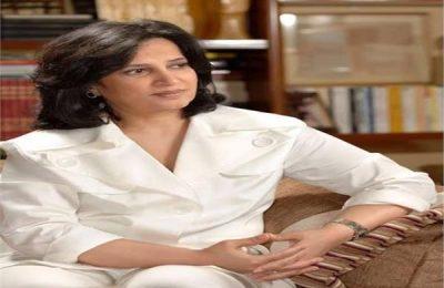 أول إمراة عربية مرشحة لمنصب امين عام منظمة السياحة العالمية