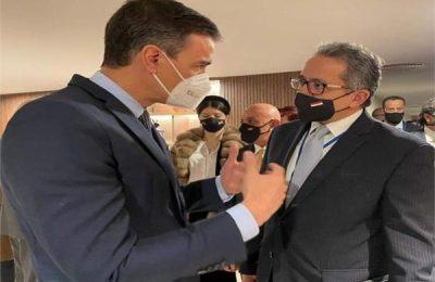 وزير السياحة الإسباني: استعدادات لاستئناف حركة الطيران لمصر