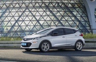 جنرال موتورز تؤسس شركة جديدة للسيارات الكهربائية