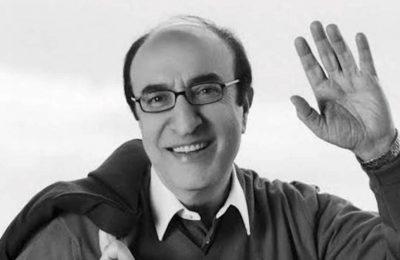"""الياس الرحباني في """"صارو مية"""" مبتكر أهم أرشيف موسيقي"""