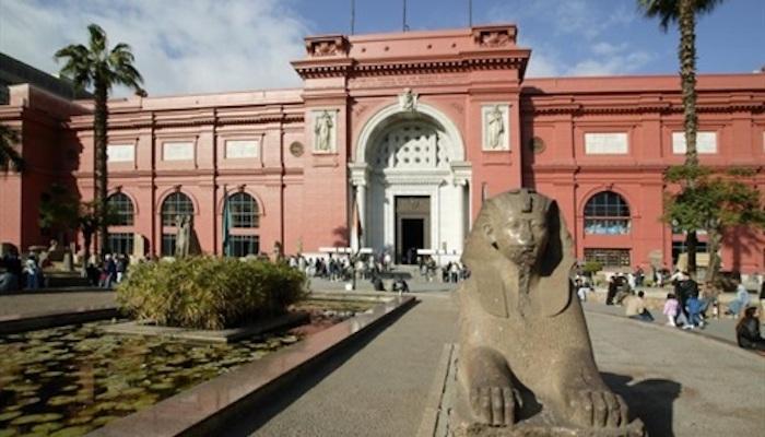 رفع كفاءة المتاحف المصرية لاستقبال ذوي الاحتياجات الخاصة وكبار السن