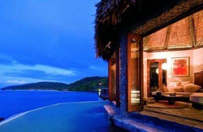الليلة بـ62 ألف دولار.. «لاوكالا» أجمل جزر العالم