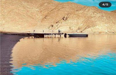 شاهد| «تنشيط السياحة» تنشر صورًا ترويجية لطابا
