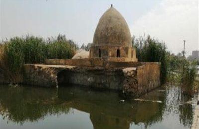 نقل «آل طباطبا» من عين الصيرة إلى المتحف القومي للحضارة المصرية