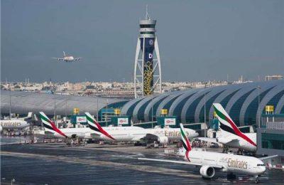 تقرير| مطار دبي استقبل 25.9 مليون مسافر خلال 2020