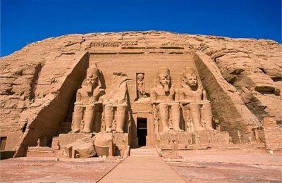 تعرف على حكاية «معبد أبو سمبل مع شمس مصر»