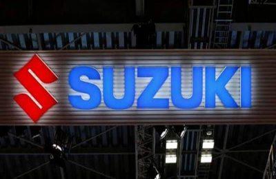 سوزوكي اليابانية تستهدف المحافظة على حصة 50% من سوق سيارات الركوب الهندية
