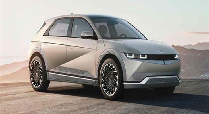"""مستقبل التنقل الكهربائي.. هيونداي تقدم أيقونتها """"IONIQ 5"""" الجديدة"""