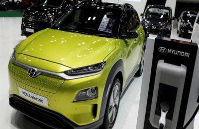 هيونداي تجري أكبر عملية استدعاء لسيارات كهربائية في العالم