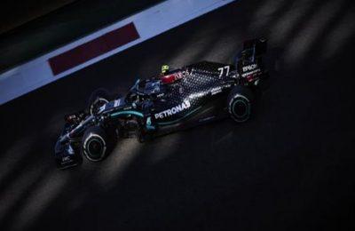 فورمولا-1: فريق مرسيدس يحدد موعد الكشف عن سيارته للموسم 2021