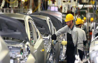 """عام الجائحة يشهد انخفاض مبيعات السيارات التي تحمل شعار """"صنع في مصر"""" بنسبة 5 بالمئة"""