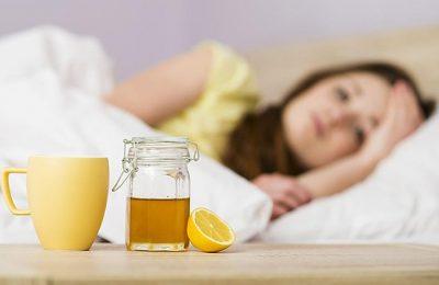 أعراض الإنفلونزا الداخلية.. واجهيها بالوسائل الصحية