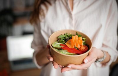 الأكل الحدسي مفهوم جديد لعلاقة سليمة مع الطعام