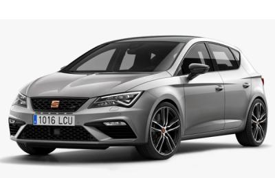 سيات تقدم Cupra Leon الجديدة بنسختين 5 أبواب وكومبي